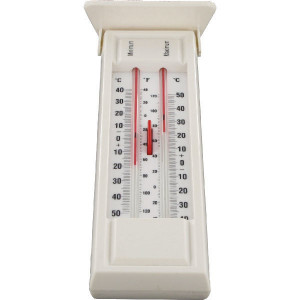 Thermometer min. - max. - VV29141 | Binnen en buiten