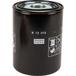 MANN-FILTER Hydrauliekfilter - W13015 | 140 mm | 140 mm | 220 mm