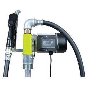 "Tecalemit Elektrische pomp 230V - W502 | 55 l/min | 2 m | R 2"" Inch"