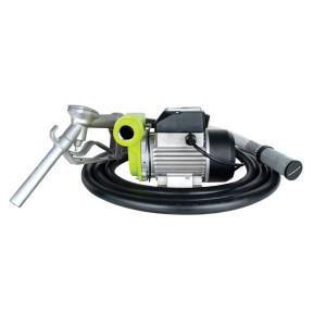 Tecalemit Elektropomp 230 V basisset - W502GS | 55 l/min | 2 m