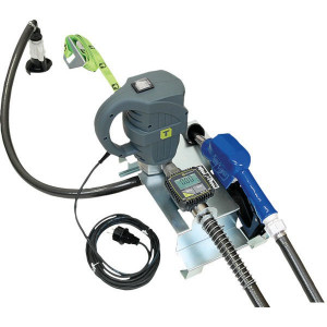 Tecalemit Electric pump AdBlue 230V - W85HINOXFMT3 | Zelfaanzuigend