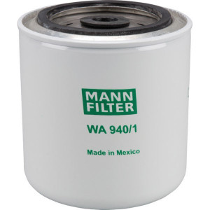 MANN-FILTER Koelvloeistoffilter - WA9401 | WA 940/1 | 62/72 mm | 11/16-16 UN mm