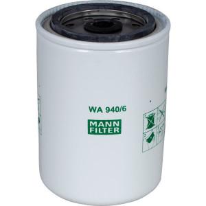 MANN-FILTER Koelvloeistoffilter - WA9406 | WA 940/6 | 63/72 mm | 11/16-16 UN mm
