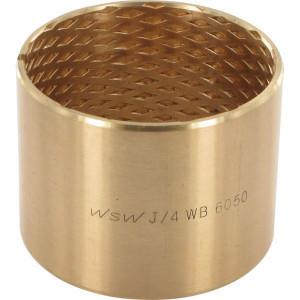 Glijlagerbus brons - WB606550