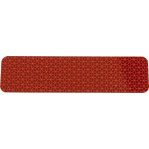 Mazon Reflectieplaat, rood - WB82103300   200 mm