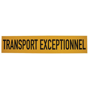 "Mazon Bord ""Transport exceptionnel"" - WB90001FR 
