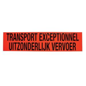 Mazon Bord UITZONDERLIJK VERVOER - WB90004 | 1250 x 300 mm