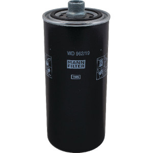MANN-FILTER Hydrauliekoliewisselfilter - WD96219   WD 962/19   M 24 X 1.5 mm   62/71 mm