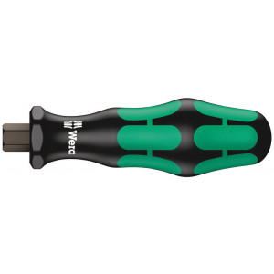 Wera 80 Vario-Handgreep, 6 x 98 mm - 05002900001