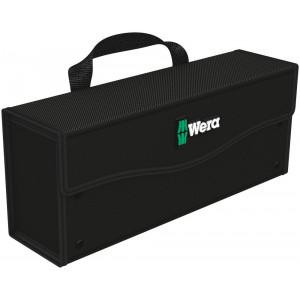 Wera Wera 2go 3 gereedschapsbox, 80 x 325 x 130 mm - 05004352001