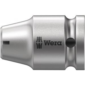 """Wera 780 B 3/8"""" Adapter, art. no. 780 B/2 x 5/16"""" x 30 mm - 05042665001"""
