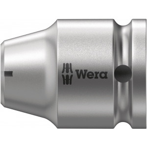 "Wera 780 C 1/2""Adapter, art. no. 780 C/2 x 5/16"" x 35 mm - 05042715001"