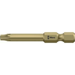 Wera 867/4 H TORX® Bits, TX 15 x 50 mm - 05135185001