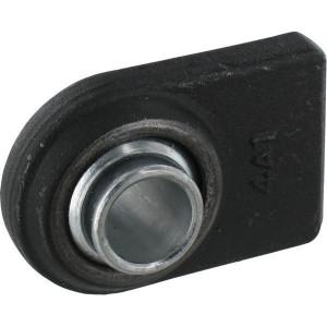 Gopart Aanlaseind 19,4mm KF - WE219001GP | 19.4 mm