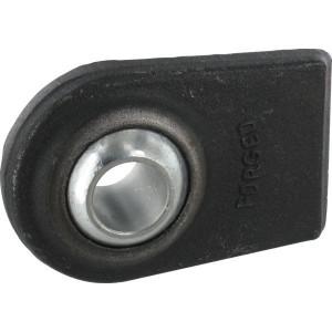 Gopart Aanlaseind 22,6mm KF - WE222001GP | 22.6 mm