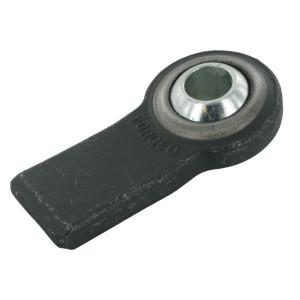 Gopart Aanlaseind 22.6 mm GP - WE222005GP | 22,6 mm | 100 mm