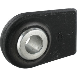 Gopart Aanlaseind 25,7mm KF - WE225001GP | 25.7 mm | 25,4 mm
