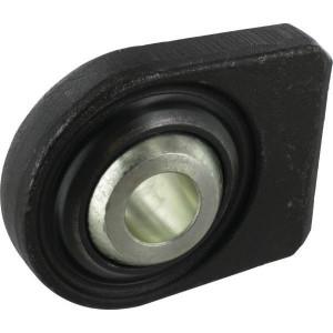 Gopart Aanlaseind 28,8mm zwaar KF - WE228002GP | 28.8 mm | 104 mm