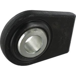 Gopart Aanlaseind 28,8mm zwaar KF - WE228101GP | 28.8 mm | 28,8 mm
