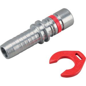 Cejn Pilaar DN13-Ø16mm + o-ring - WEO147160818 | 22,5 mm | 13,6 mm | 350 bar