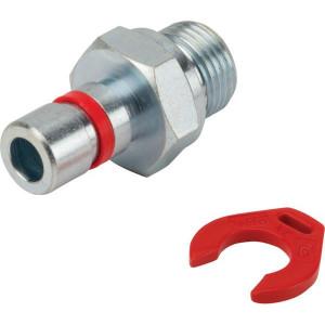 """Cejn Plug WEO ø16 mm 1/2"""" - WEO147240808"""
