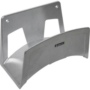 Wandslanghouder lichtmetaal - WG7005X | 244 mm | 159 mm | 145 mm