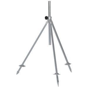 "Driepoot statief BU 1"" punt - WG706510 | 750 1150 mm"