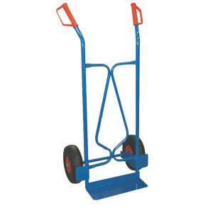 RLW Steekwagen + kleine plaat - WH42450 | 410 x 150 mm | 300 kg | 584 mm | 1.160 mm | 479 mm