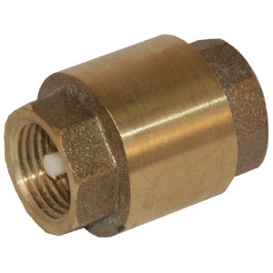 "Terugslagklep 1 1/2"" - WK51005 | 1 1/2 Inch | 71 mm"