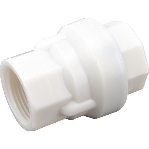 "Tecomec Terugslagklep 1"" - WK519002 | 1"" Inch | 57 mm | 10 bar"