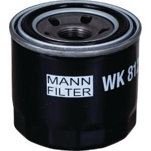 MANN-FILTER Brandstofwisselfilter - WK812 | WK 812 | M 20 X 1.5 mm | WK 812 | 54/63 mm