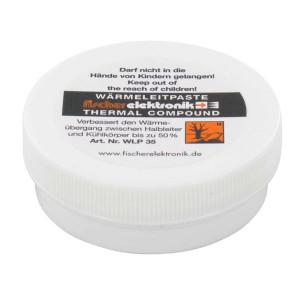 Warmtegeleidende pasta 35 g - WLP035