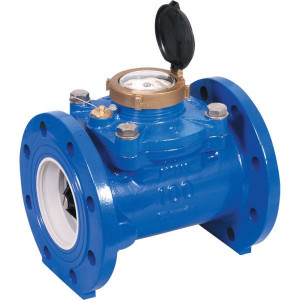 "Watermeter WST 4"" - WM100F 