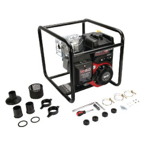 "Briggs & Stratton Waterpomp B&S 2"" 600 L WP2-60 - WP260 