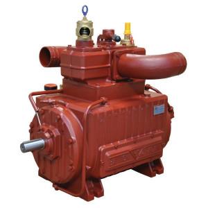 Battioni Pagani Compressor V-snaar koel. L. - WPT720PFRL