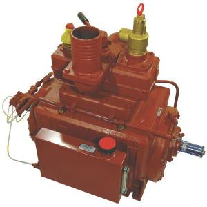 Battioni Pagani Compressor V-sn. + frontk. BP - WPT720PFRR