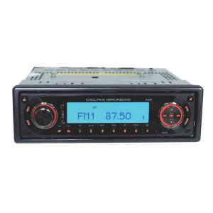 Radio Grundig - X440DVD | 178 x 174 x 51 mm