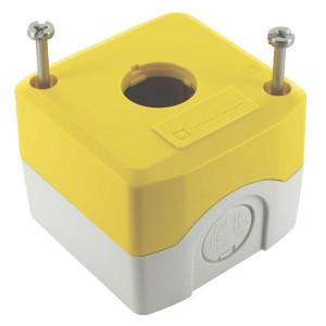 Schneider-Electric Drukknopkast, Leeg - XALK01 | 53 mm | 68 mm