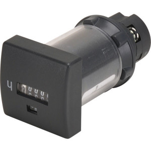 Schneider-Electric Urenteller, 230VAC - XB5DSM