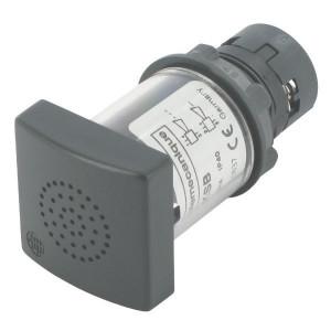 Schneider-Electric Zoemer, 24V, 50/60Hz - XB5KSB