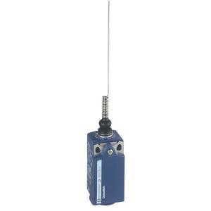 Schneider-Electric Positieschakelaar, veerstaafbediening - XCKP2106P16 | 0,27 A DC-13 220V | 5x10E6 schakelingen | 10x10E6 schakelingen | M16x1,5