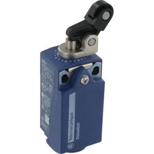 Schneider-Electric Eindschakelaar, + kunststofrol - XCKP2127P16 | Ithe = 10A | 0,27 A DC-13 220V | 5x10E6 schakelingen | 10x10E6 schakelingen | M16x1,5