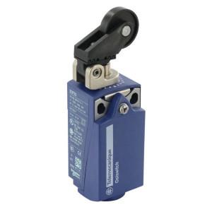 Schneider-Electric Eindschakelaar, kunststof - XCKP2528P16 | Ithe = 10A | 0,27 A DC-13 220V | 5x10E6 schakelingen | 10x10E6 schakelingen | M16x1,5