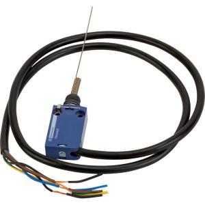 Schneider-Electric Miniatuureindschakelaar - XCMD2106L1 | 0,1 A DC-13 220V | 10x10E6 schakelingen | 5x10E6 schakelingen