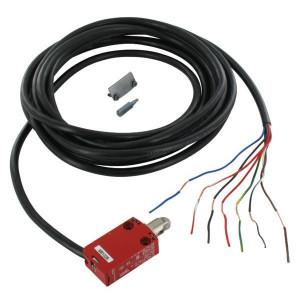 Schneider-Electric Veiligheidsschakaar, 1m+2v - XCSM3702L5