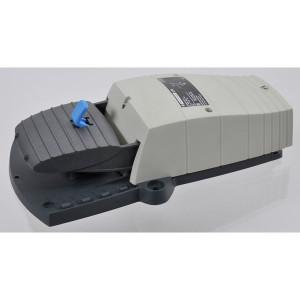 Schneider-Electric Pedaalschakelaar, kunststof - XPEG810 | 2x ISO M20 of PG13 | 0,27 A DC-13 220V | 10x10E6 schakelingen