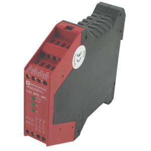 Schneider-Electric Relais, Noodstop, 24VAC/DC - XPSAFL5130