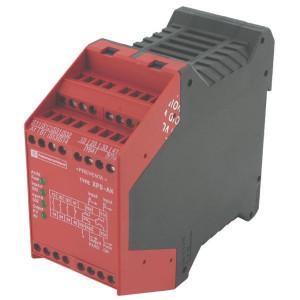 Schneider-Electric Veiligheidsrelais 24VAC/DC - XPSAK311144