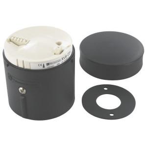 Schneider-Electric Voetstuk, met deksel - XVBC21
