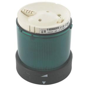 Schneider-Electric Signaaltorenlamp, groen 230VAC - XVBC2M3 | 230V AC